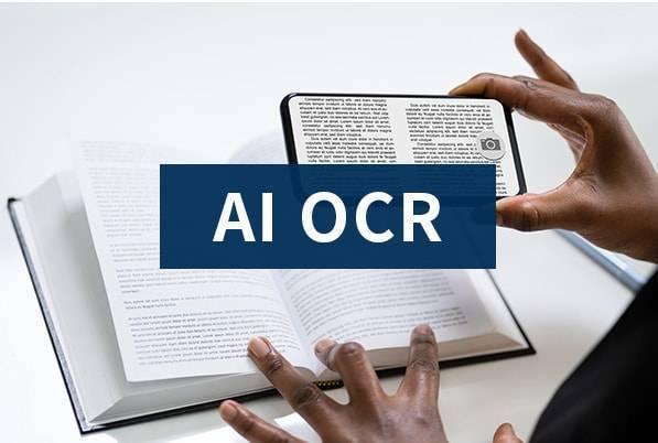 AIOCR(DX Suite)